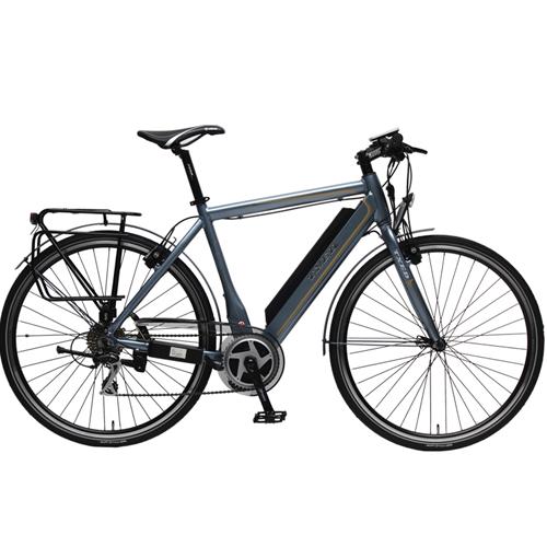 E Quick Cykel M - PNG Cykel