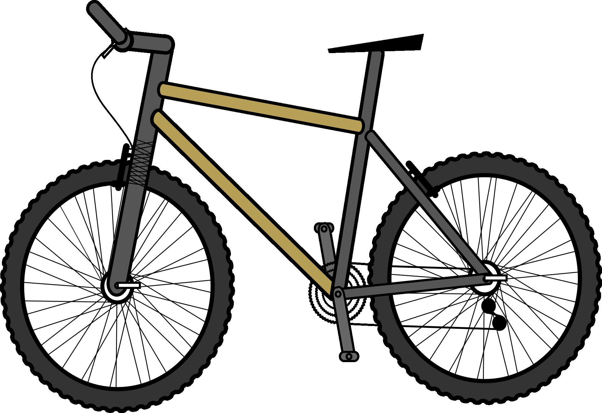 Tiedostonimi: cykel.png. Kuvan on tehnyt: OpenClipart. Koulu:  Utbildningsavdelningen Kuvan nimi: Cykel Kategoria: Urheilu Koristeelliset  osat - PNG Cykel