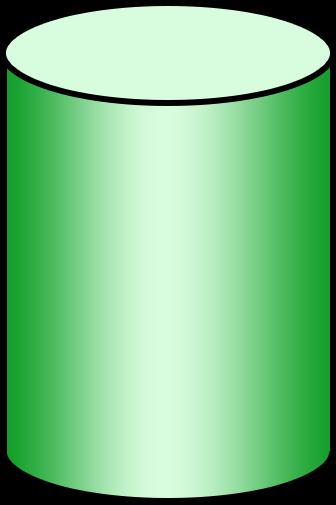 PNG Cylinder 3d Transparent Cylinder 3d.PNG Images. | PlusPNG