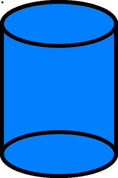 PNG Cylinder 3d - 134648