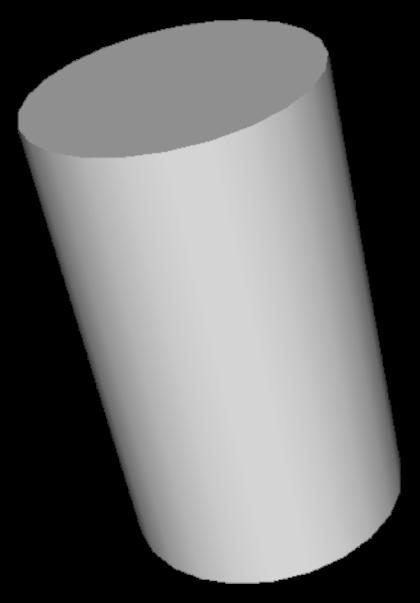 PNG Cylinder 3d - 134638