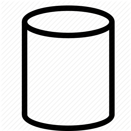 3d, cylinder, design, geometry, shape icon - PNG Cylinder 3d
