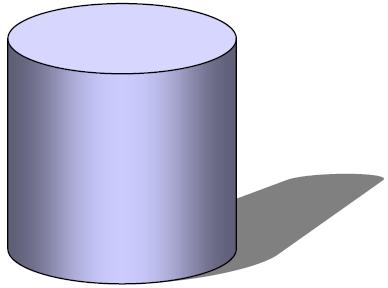 PNG Cylinder 3d - 134650