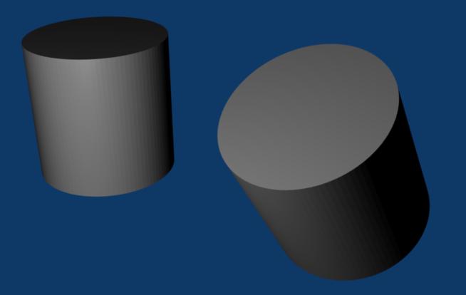 PNG Cylinder 3d - 134642