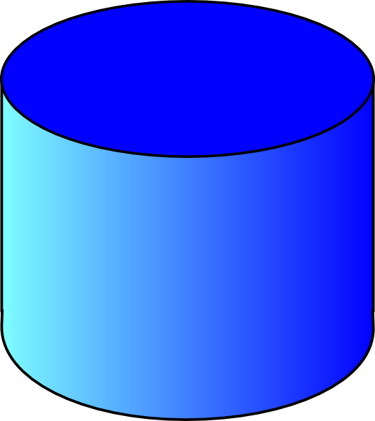 Download this image as: - PNG Cylinder 3d