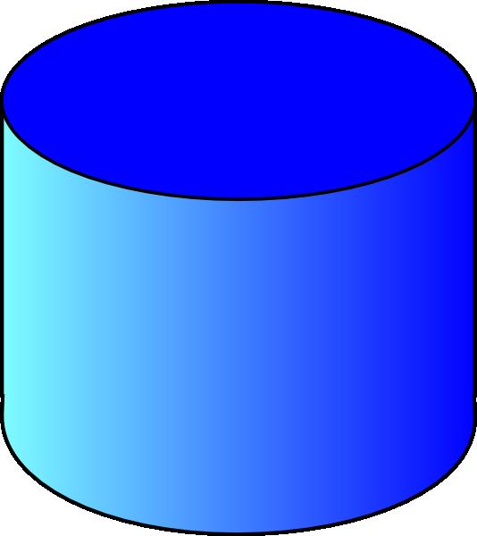 PNG Cylinder 3d - 134649