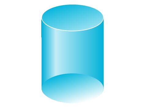 PNG Cylinder 3d - 134645