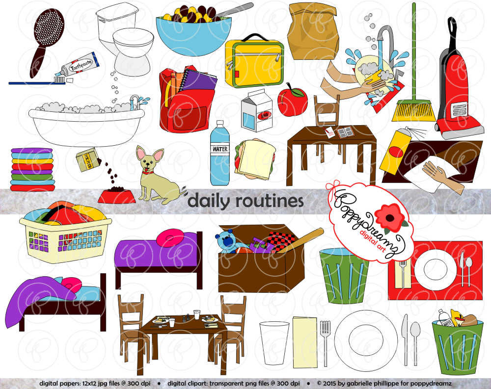 PNG Daily Activities - 134857