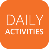 Biblezon App of the Week: Daily Activities - PNG Daily Activities