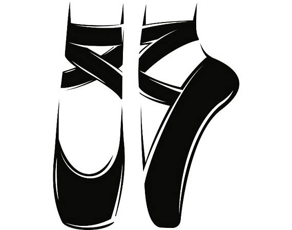 Latin Dance Shoes Logo