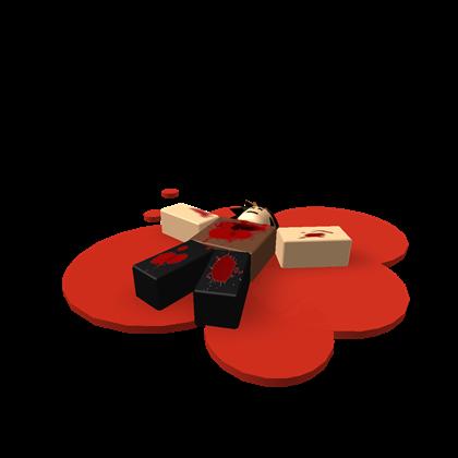 Dead Person - PNG Dead Person
