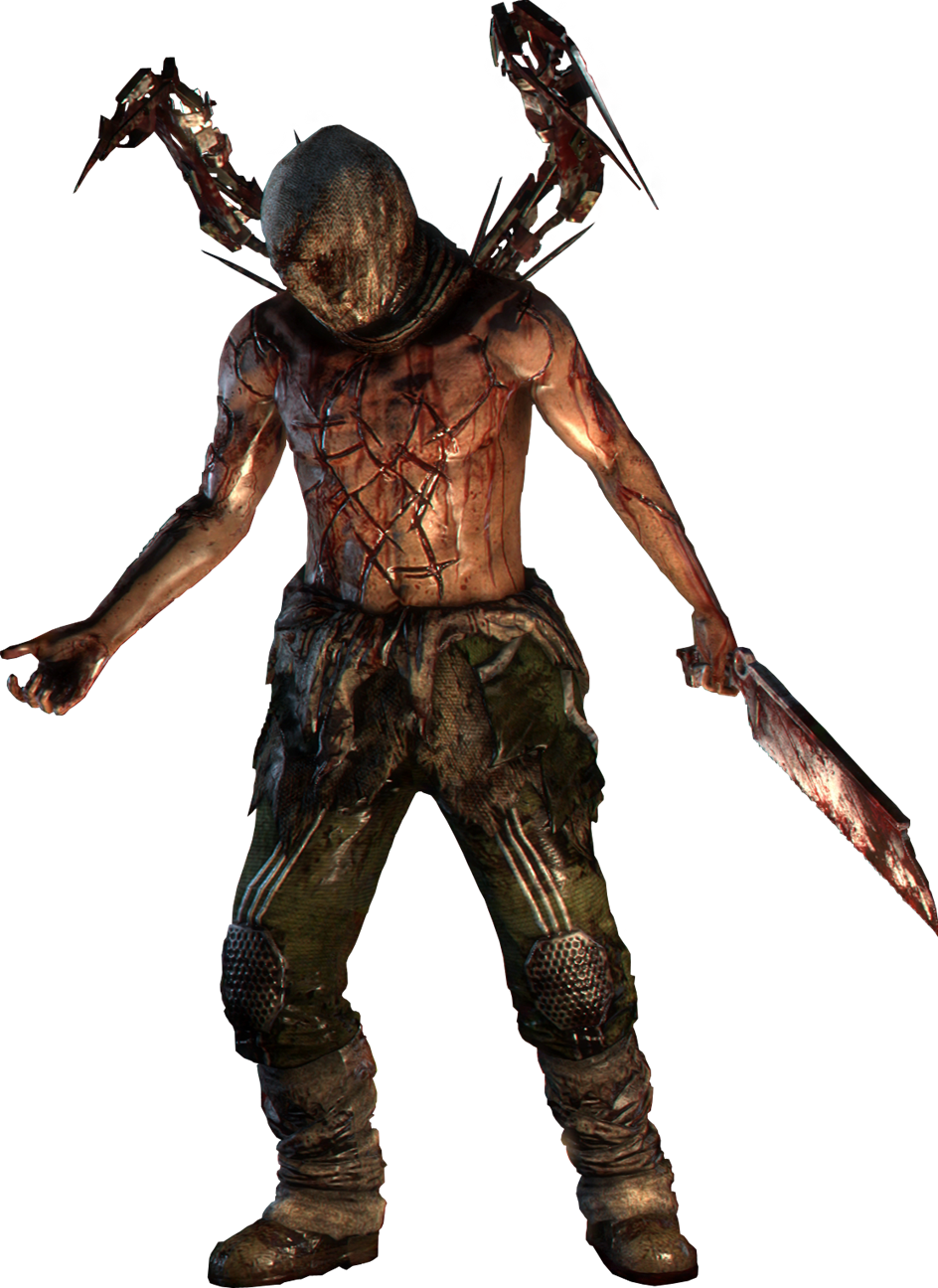 Dead Space PNG Free Download - PNG Dead Person