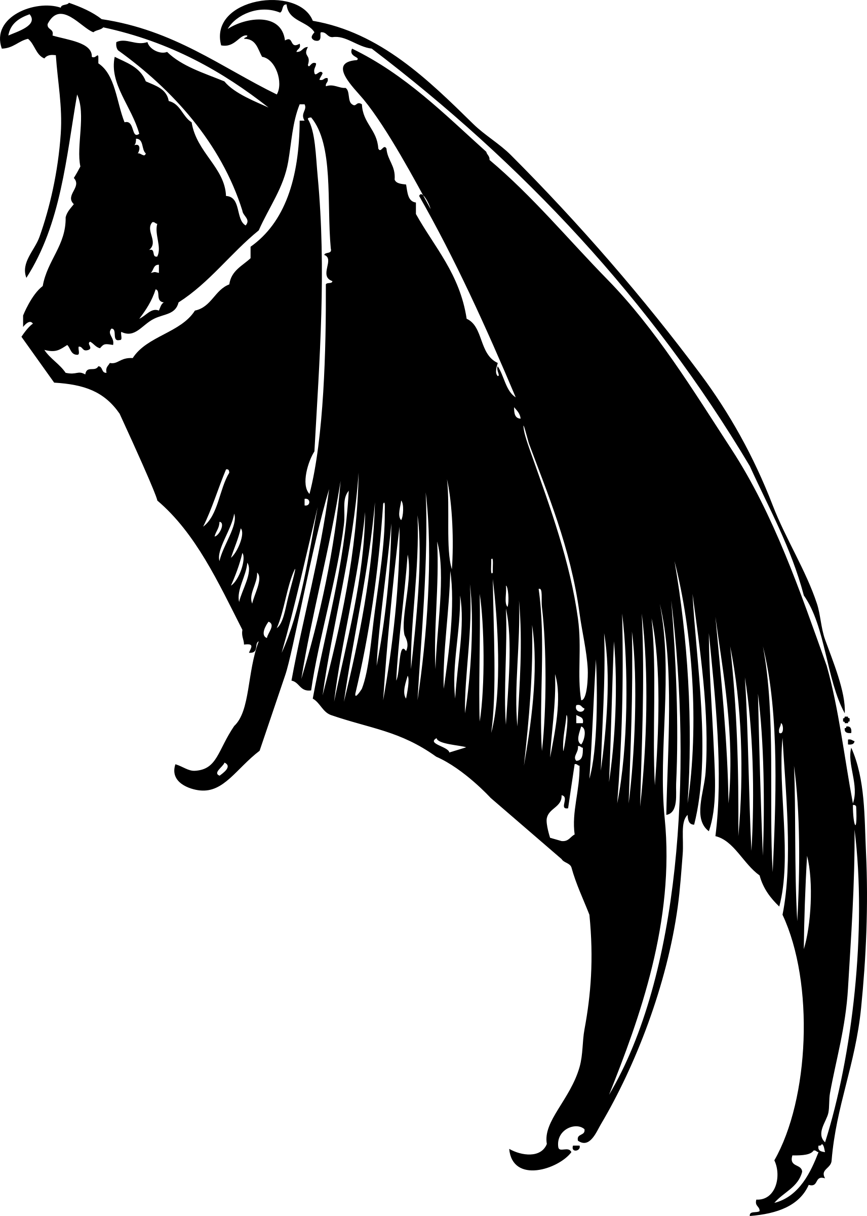 PNG Demon - 136941