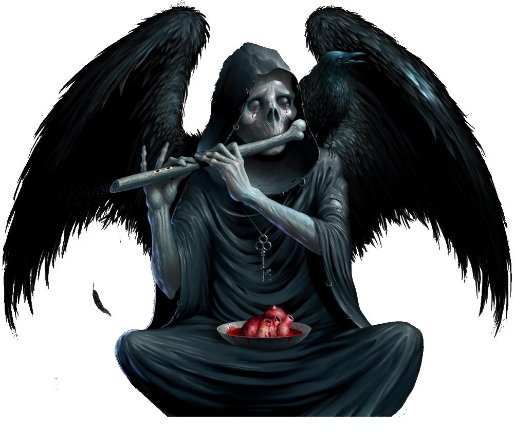 PNG Demon - 136934