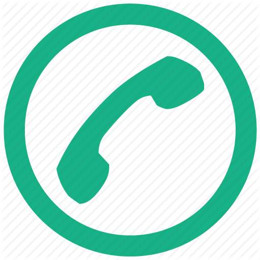 call, contact, dial, number, phone, support, telephone icon - PNG Dial