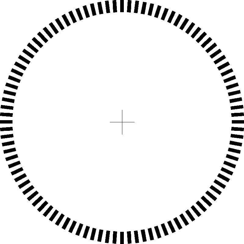 This is an example of the result: - PNG Dial