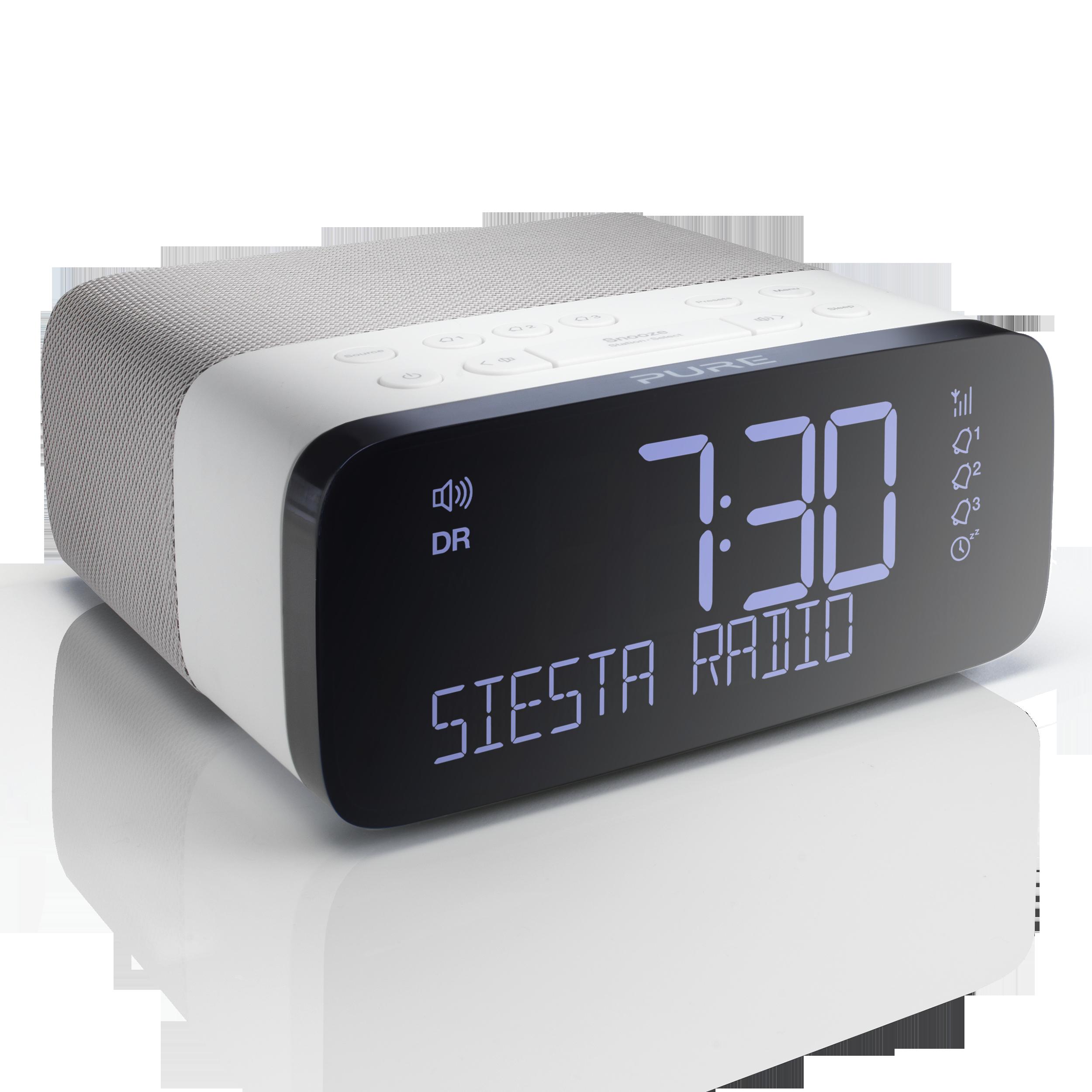 PNG Digital Alarm Clock-PlusPNG.com-2500 - PNG Digital Alarm Clock