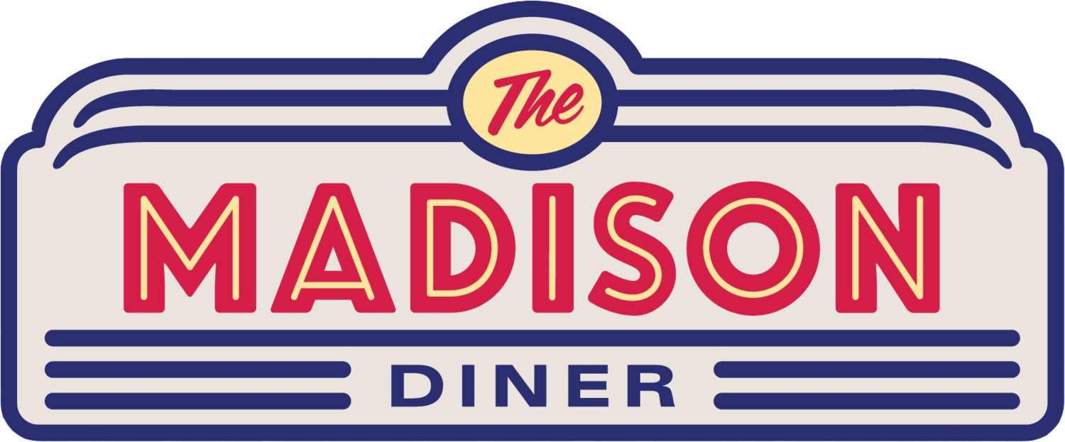 The Madison Diner - PNG Diner