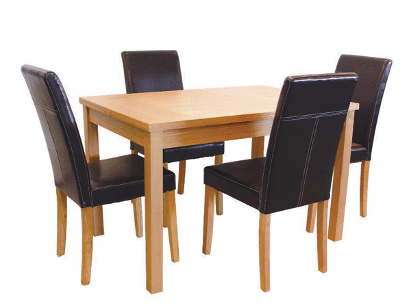 PNG Dinner Table - 135198