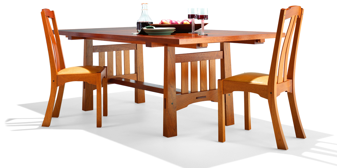 PNG Dinner Table - 135191