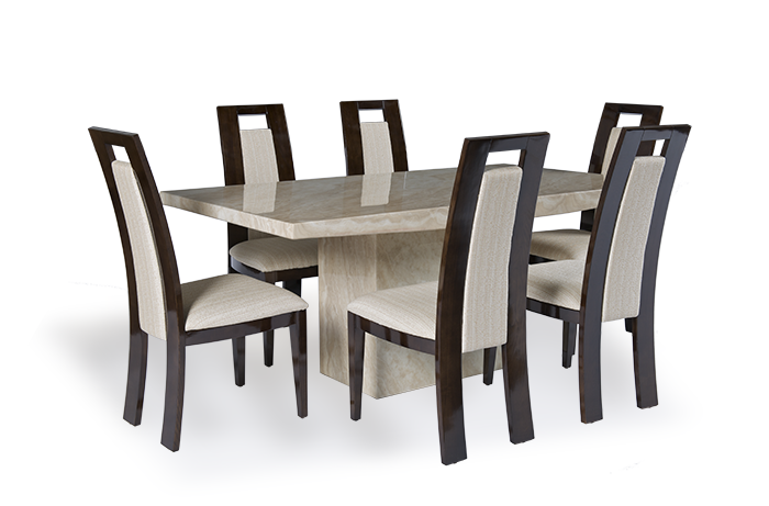 PNG Dinner Table - 135199