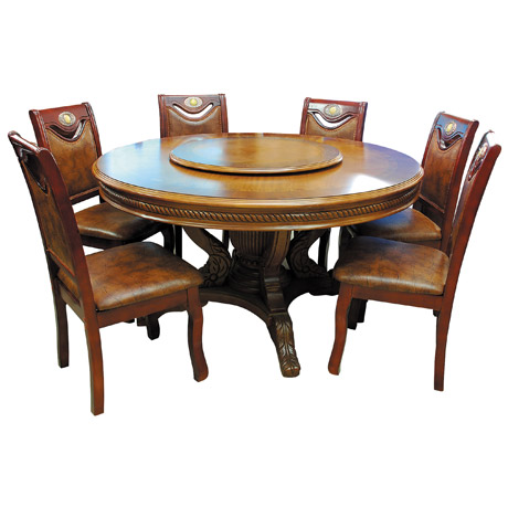 PNG Dinner Table - 135193