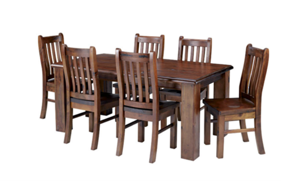 PNG Dinner Table - 135194