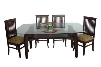 PNG Dinner Table - 135195