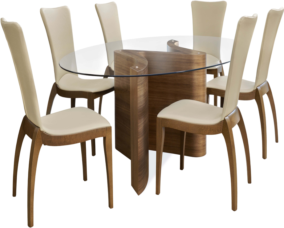 PNG Dinner Table - 135200