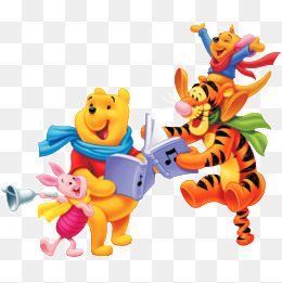 PNG Disney Characters - 144699