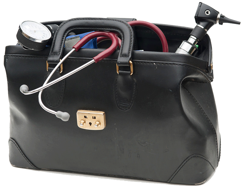 This PlusPng.com  - PNG Doctor Bag
