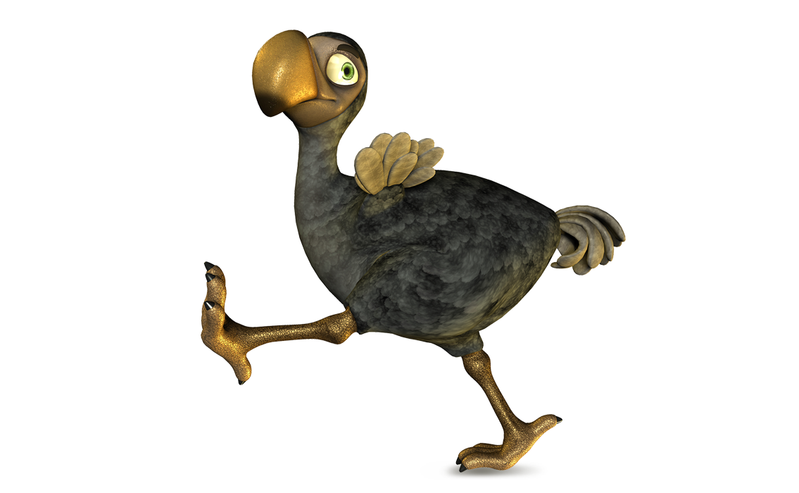 Is traditional media going the way of the DoDo Bird? - PNG Dodo