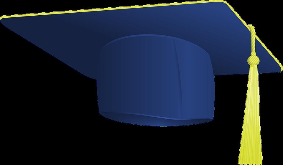 PNG Doktorhut - 83322