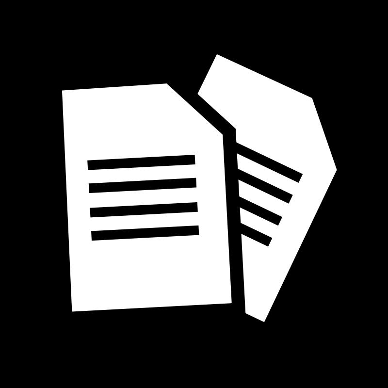 dokumentation clipart 1 - PNG Dokumentation