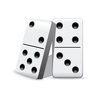 PNG Domino Transparent Domino.PNG Images. | PlusPNG
