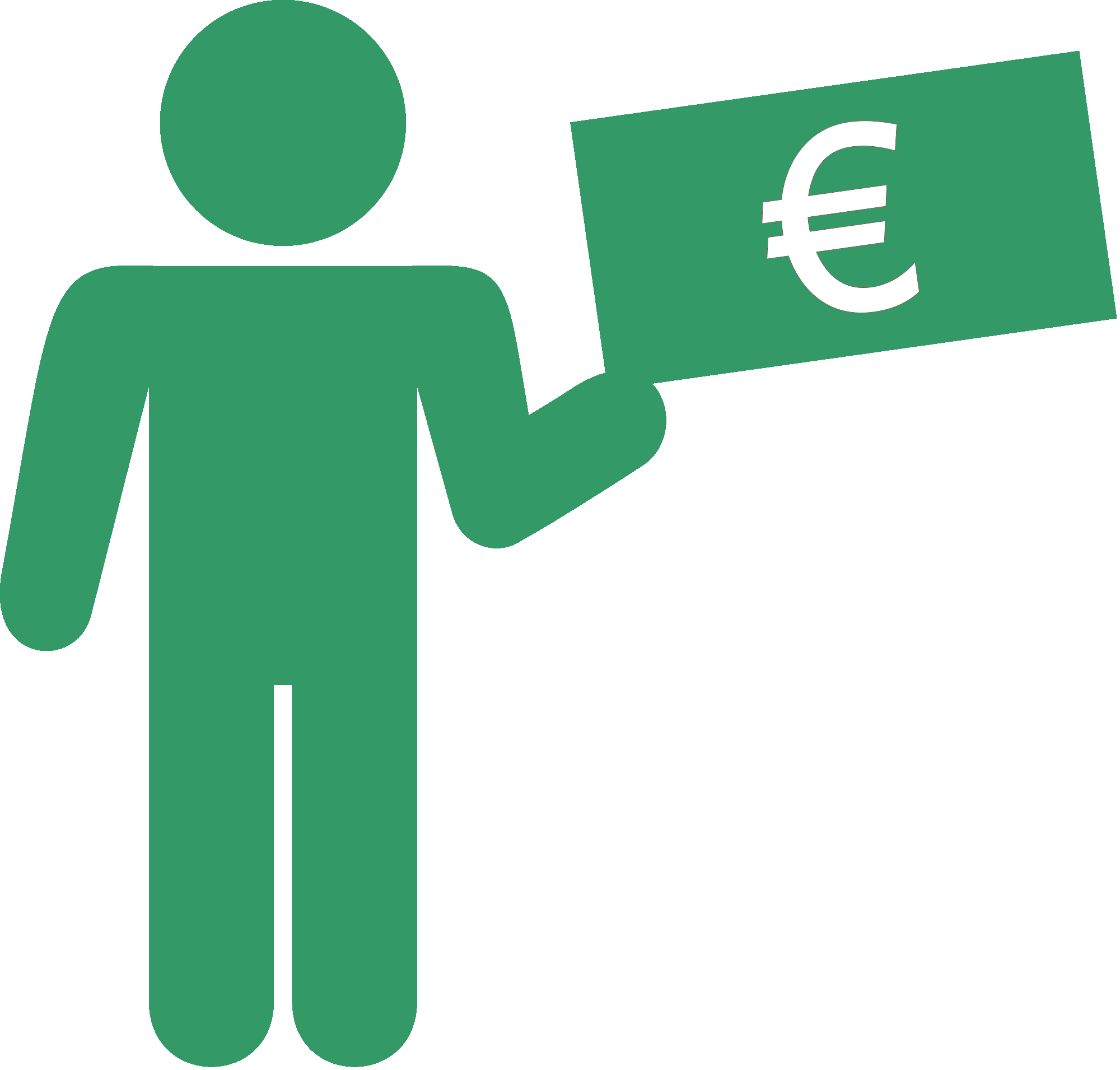 File:Wikimedia Deutschland icon donate green.png - PNG Donation