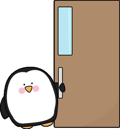Door Holder Cliparts #2477966 - PNG Door Holder