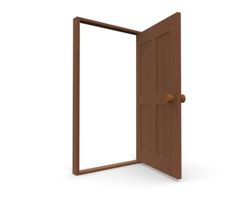 Door Holder Cliparts #2477983 - PNG Door Holder