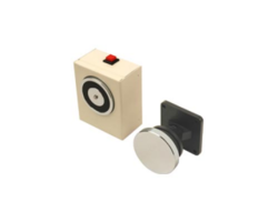 Electromagnetic Door Holder DH-2448 EBELCO - PNG Door Holder