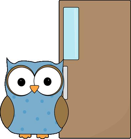 Owl Door Holder - PNG Door Holder