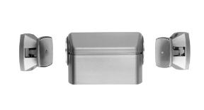 Rixson 981M 689 Electromagnetic Door Holder/Release For Back-to-Back Doors, - PNG Door Holder