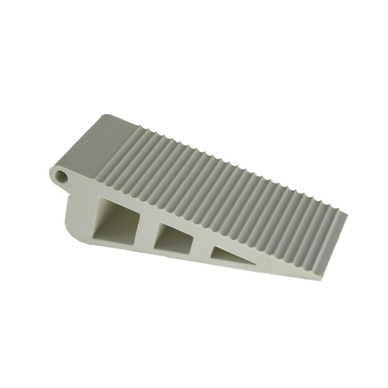 Rubber Door Stop Wedge Adoored Medium White Rubber Wedge Door Stop 2 Pack  Ebay - PNG Door Holder
