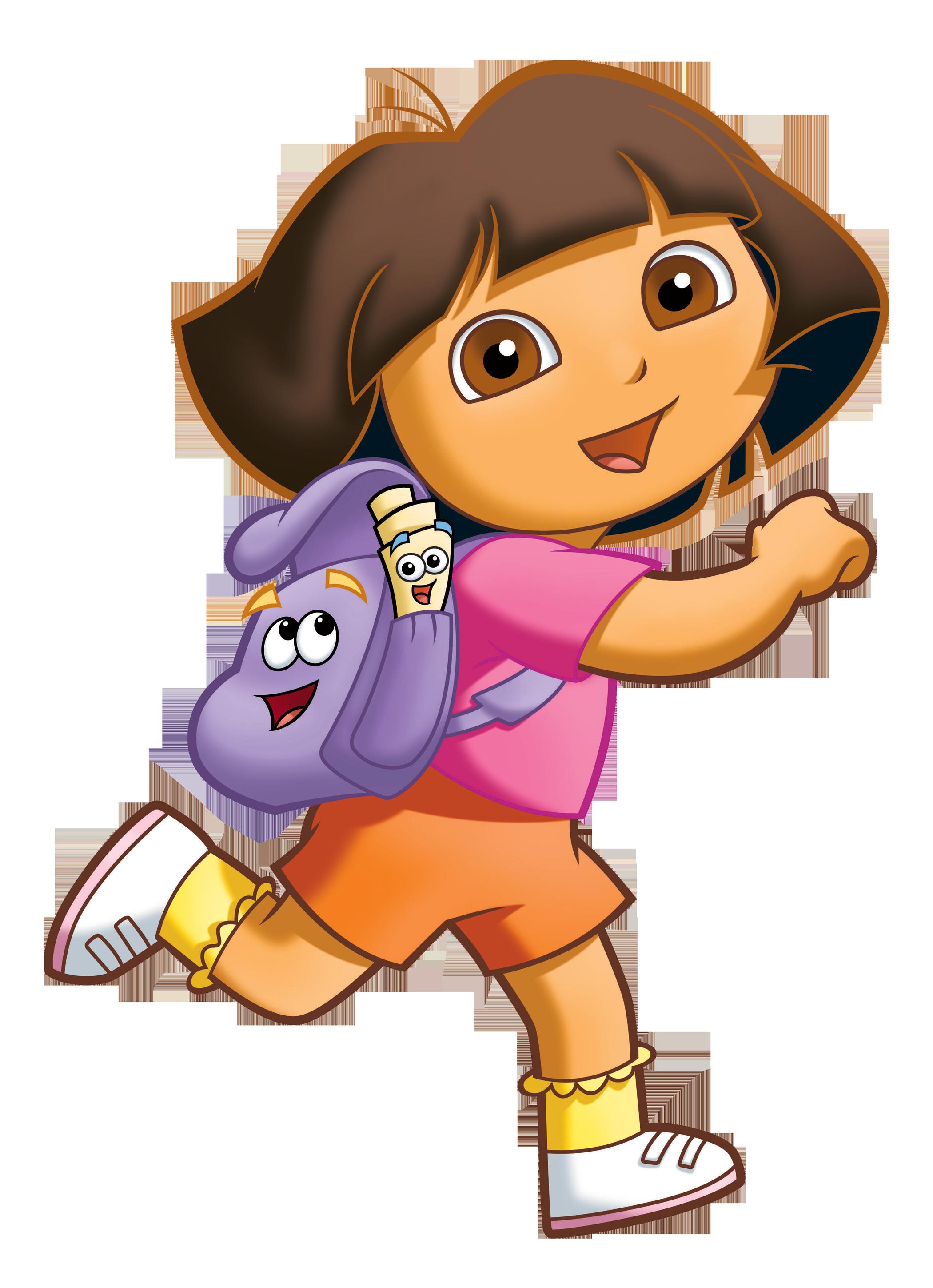 PNG Dora