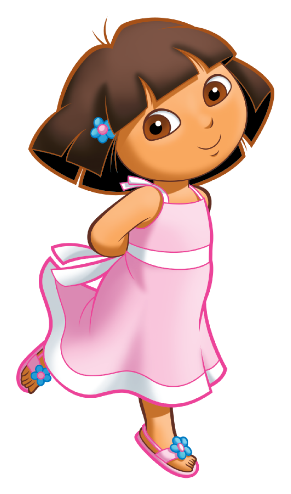 png dora transparent dora png images pluspng dora clipart black and white face dora clipart black and white face