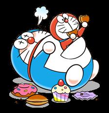 PNG Doraemon - 83359