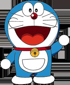 PNG Doraemon - 83347