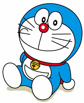 PNG Doraemon - 83351