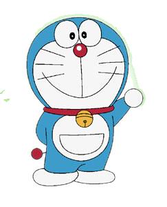 PNG Doraemon - 83349