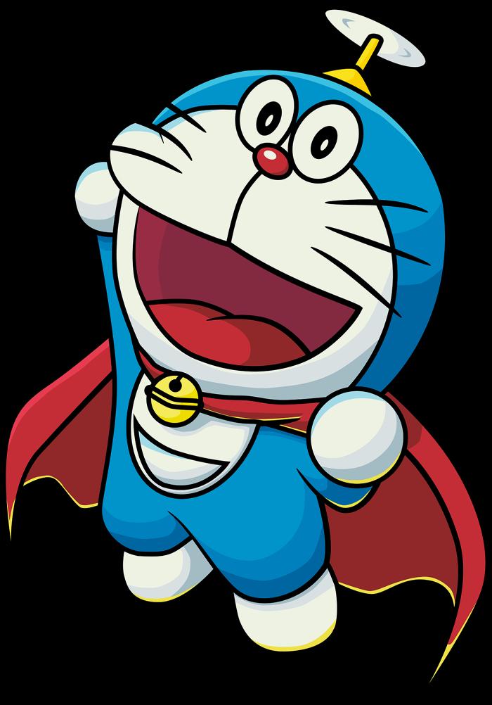 PNG Doraemon - 83350