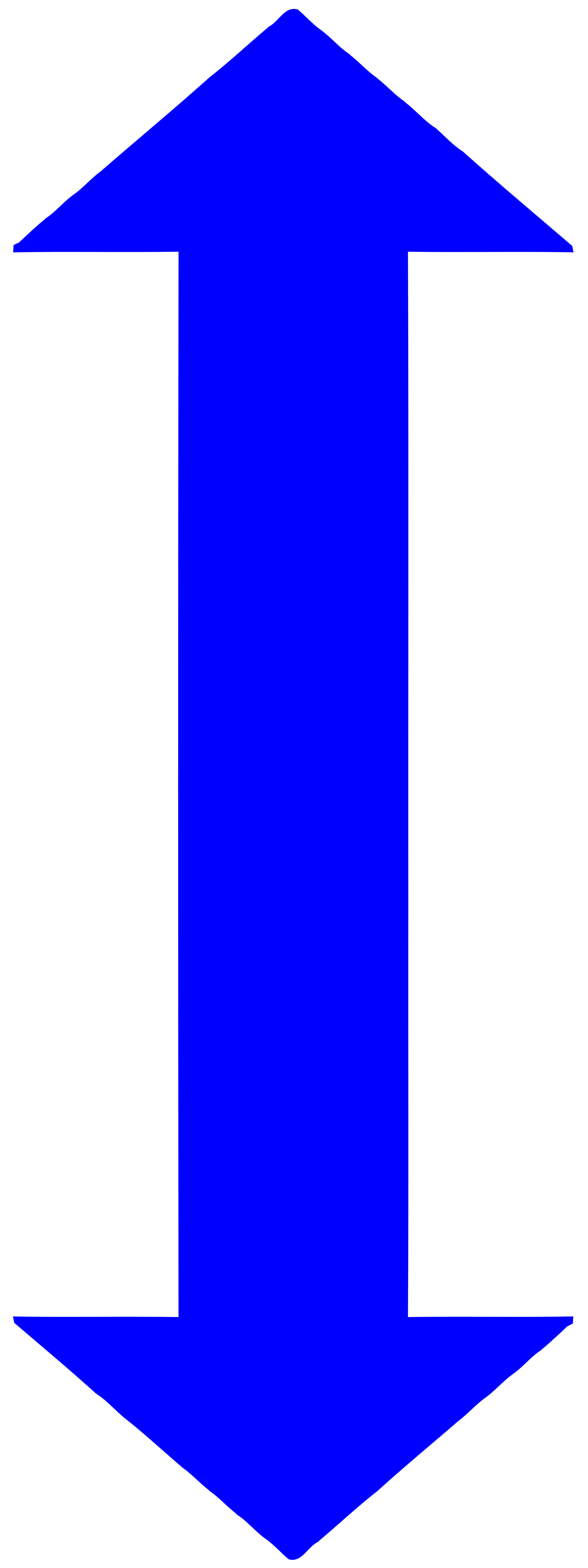 PNG Double Arrows - 83392